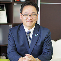 代表取締役 村上 秀樹