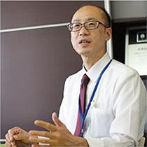 旬感リフォーム 店長 豊川 建太郎