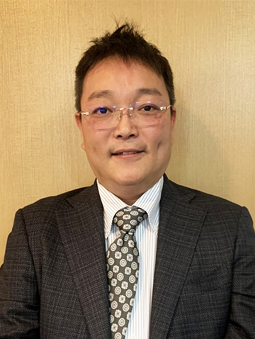 林田 慎輔