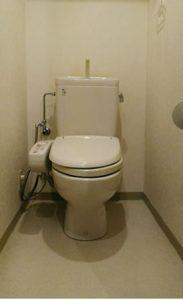 「トイレ内装パックでリフレッシュ」をUPしました。