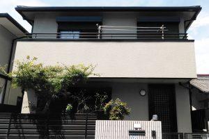 外壁・屋根の施工事例更新しました!