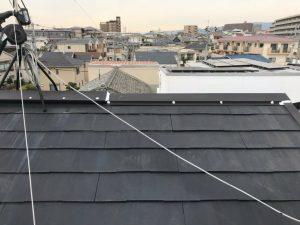 雨と紫外線から家を守る! 屋根/ファインUV塗装 バルコニー/ウレタン塗膜塗装