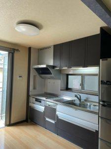 リシェルSIのセラミックトップは無二の特別感!美しさと実用性を兼ね揃えた最高のキッチン♪